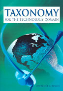 Pdf Taxonomy for the Technology Domain