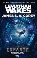 Leviathan Wakes Book