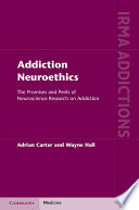 Addiction Neuroethics Book PDF