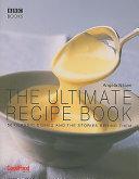 The Ultimate Recipe Book