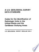Geological Survey Circular