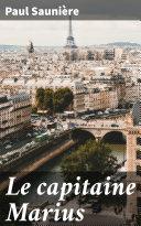 Pdf Le capitaine Marius Telecharger