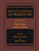 Encyclopedia of Prehistory [Pdf/ePub] eBook