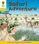 Oxford Reading Tree: Stage 5: More Stories C: Safari Adventure