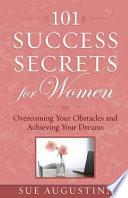 101 Success Secrets For Women