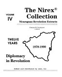 The Nirex Collection  Diplomacy in revolution