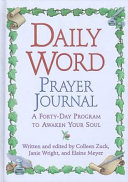 Daily Word Prayer Journal