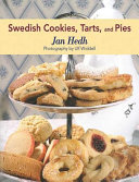 Swedish Cookies  Tarts  and Pies