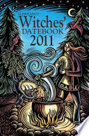 Llewellyn S 2011 Witches Datebook