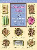 Chocolate box Book PDF