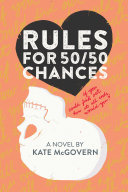 Rules for 50/50 Chances Pdf/ePub eBook
