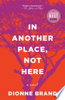 In Another Place  Not Here Book