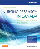 Study Guide for Nursing Research in Canada