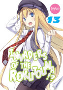 Invaders Of The Rokujouma Volume 13