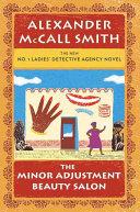 Number One Ladies  Detective Agency Book