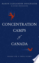 Concentration Camps of Canada Book PDF