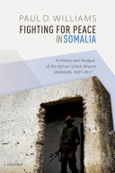 Fighting for Peace in Somalia [Pdf/ePub] eBook