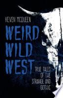 Weird Wild West