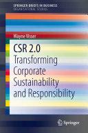 Pdf CSR 2.0