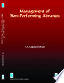 Management of Non-performing Advances