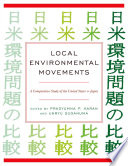 Local Environmental Movements