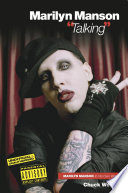 Marilyn Manson Talking
