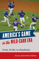 Pdf America's Game in the Wild-Card Era