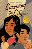 Surviving the City Pdf/ePub eBook