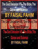 The God Delusion Vs  the Bible the Quran and Science