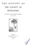 The History of the County of Monaghan