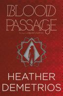 Blood Passage Pdf/ePub eBook