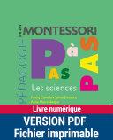 Montessori Pas à Pas : Les sciences 3-6 ans ebook