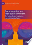 Transhumanism as a New Social Movement