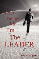 Don t Follow Me