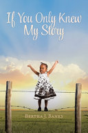 If You Only Knew My Story Book PDF