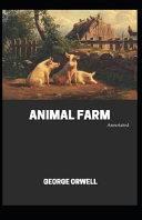 Animal Farm (Annotated) image