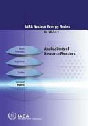 Applications of Research Reactors
