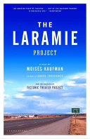 The Laramie Project Book