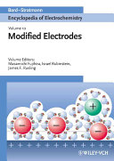 Modified Electrodes