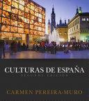 Culturas de Espana