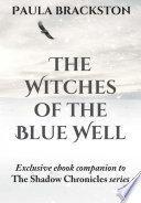 The Witches Of The Blue Well Book PDF