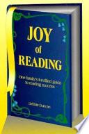 Joy of Reading Book PDF