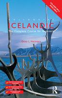 Colloquial Icelandic