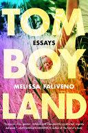 Tomboyland Book PDF