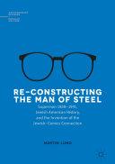 Re-Constructing the Man of Steel [Pdf/ePub] eBook