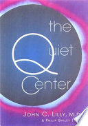 The Quiet Center Book