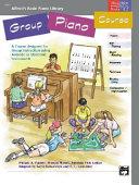 Alfred s Basic Group Piano Course Teacher s Handbook  Bk 1   2 Book