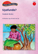Books - Uyafunda? | ISBN 9780195786637