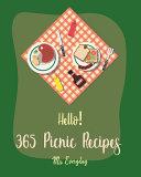 Hello  365 Picnic Recipes
