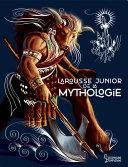 Pdf Larousse junior de la Mythologie Telecharger